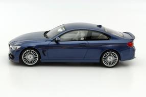 modelcar BMW Alpina B4 Biturbo scale 1:18