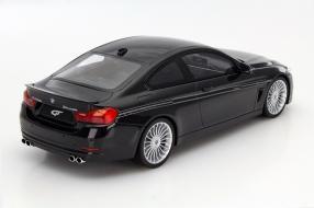 Modell BMW Alpina B4 Biturbo 1:18