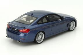 GT-Spirit BMW Alpina B4 Biturbo 1:18