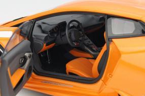 Modellauto Lamborghini Huracán 1:18