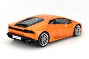 AutoArt Lamborghini Huracán 1:18