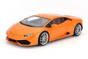 Lamborghini Huracán 1:18