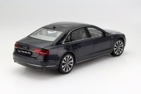 Modellauto Audi A8 Maßstab 1:18