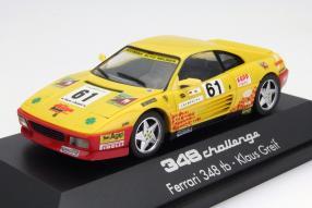 Ferrari 348 tb 1:43