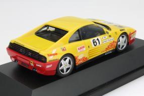 Modellauto Ferrari 348 tb 1:43