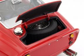Moedellauto CMC Ferrari 250 GTO Maßstab 1:18