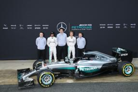 Lewis Hamilton, Nico Rosberg, Barcelona 2016