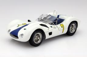 Maserati Tipo 61 Birdcage Maßstab 1:18