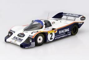 Porsche 956 1:18 Stefan Bellof