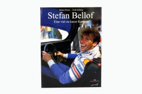 Bildband Stefan Bellof Eine viel zu kurze Karriere