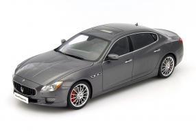 Maserati Quattroporte GTS 1:18