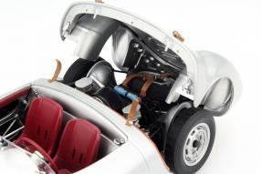 Modellauto Porsche 550 A Spyder 1:18