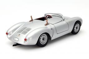 Schuco Porsche 550 A Spyder 1:18