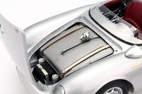 model car Porsche 550 A Spyder scale 1:18
