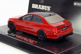 Modellauto Brabus 850 E 63 1:43