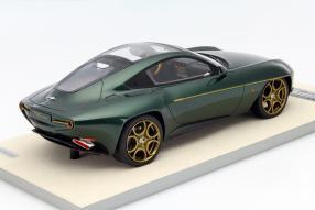 Modellauto Alfa Romeo Disco Volante Touring Superleggera 1:18