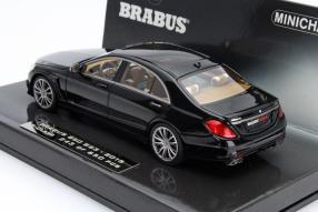 Modellauto Brabus 850 S 63 Maßstab 1:43