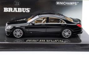 model carBrabus 850 S 63 scale 1:43