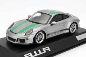 Porsche 911 R 991 1:43