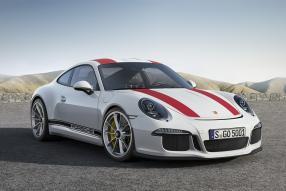 Porsche 911 R 991