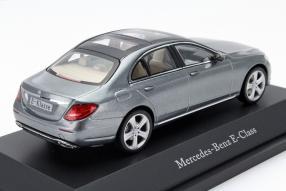 model car E-Class W 213 scale 1:43