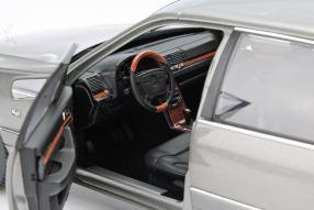 Modellauto Mercedes-Benz S 600 Maßstab 1:18