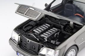 Norev Mercedes-Benz S 600 1:18