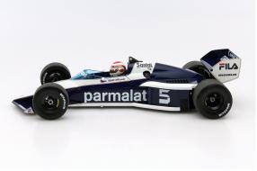 Brabham BT52 Piquet 1:18 Minichamps