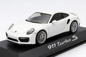 Porsche 911 / 991 II Turbo S 1:43