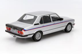 Modellauto BMW M535i Maßstab 1:18
