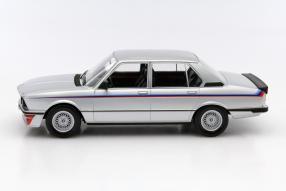 model car BMW M535i scale 1:18