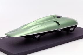 CMR MG EX181 Land Speed Record Car 1959 1:18