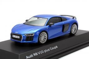Audi R8 1:43
