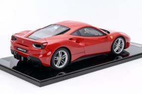 Ferrari 488 GTB 1:12