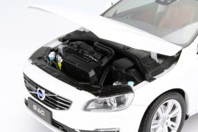 Motorcity Modell Volvo S60 1:18