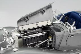 Mercedes-Benz 500 K Special Roadster 1:18