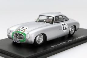 Mercedes-Benz 300 SL W 194 1952 1:43