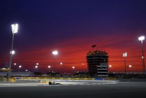 Grand Prix Bahrain 2016