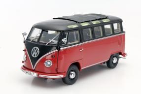 VW Bus T1 1:18