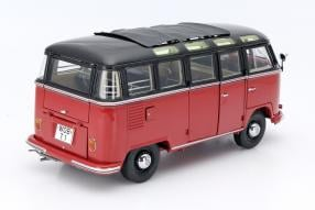 Modellauto VW Bus T1 Maßstab 1:18