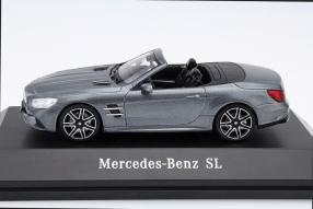 Mercedes-Benz SL Modellauto 1:43