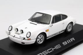 Porsche 911 R 1969 1:43