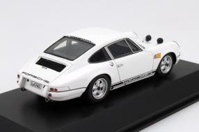 Modellauto Porsche 911 R 1969 Maßstab 1:43