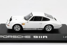 model car Porsche 911 R 1969 scale 1:43