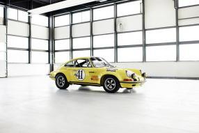 Porsche 911 2,5 S/T 1972