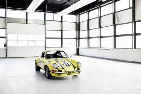 Porsche 911 2,5 S/T 1972 Techno Classica 2016