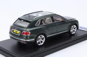 Modellauto Bentley Bentayga 6.0 Maßstab 1:43