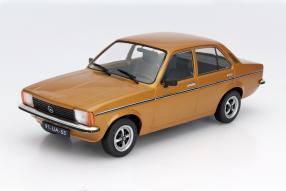 Opel Kadett C2 1977 1:18