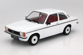 Modellauto Opel Kadett C2 1977 1:18