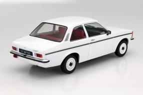 model car Opel Kadett C2 1977 scale 1:18